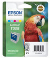Epson Original  T008 Ink Cartridge - (C13T008401)