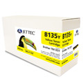 Jettec Compatible TN135Y High Capacity Yellow (4,000 Pages)