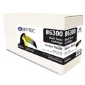 Jettec Compatible TN-6300 Standard Capacity (3,000 pages)