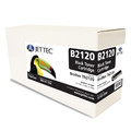 Jettec Compatible TN-2120 High Capacity Black (2,600 Pages)