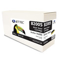 Jettec Compatible TN-2005 Black Toner Cartridge (1,500 pages)