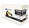Compatible TN-2000 Black Toner Cartridge (2,500 Pages)