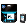 Genuine Black HP 301 Ink Cartridge - (CH561EE)