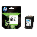Genuine High Capacity Black HP 301XL Ink Cartridge - (CH563EE)