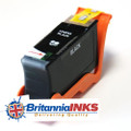 Compatible High Capacity Black  Lexmark 100XL Ink Cartridge - (14N1068E)