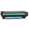 Compatible CE251A Cyan Toner Cartridge 7k