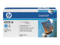 HP CE251A Cyan Toner Cartridge 7k