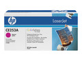 HP CE253A Magenta Toner Cartridge 7k