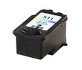 (A) Remanufactured CL-511 High Capacity Ink (25% extra)