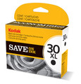 Kodak 30XL Black Ink Cartridge