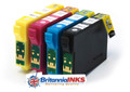 A Compatible High Capacity T1295 Multi Pack (4 inks)