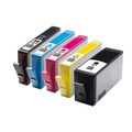 Compatible 364XL (5 Cartridge Multi Pack) (Fully Chipped)