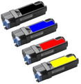 premium Dell 1320 toner cartridge multi pack (4 toners)