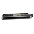 Compatible HP CE310A Black Toner Cartridge