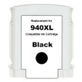 Compatible High Capacity Black HP 940XL Ink Cartridge