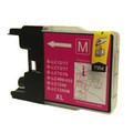 Compatible Brother LC1240 Magenta Ink Cartridge