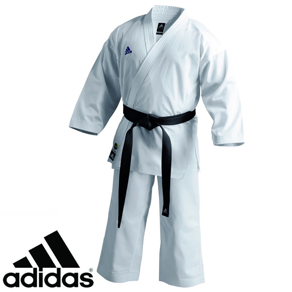 Adidas Karate Uniform K220SK