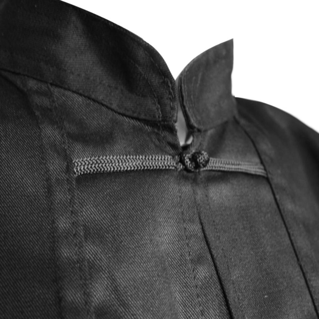 Detail of CORE Kungfu Uniform