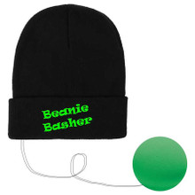 The amazing Beanie Basher