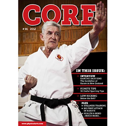 CORE E-Magazine