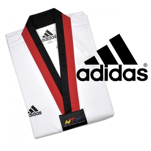 Adidas TKD Dogi ADI-ClubWRB
