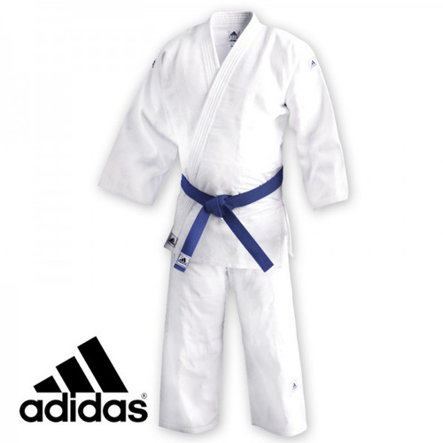 Adidas Judo Uniform J500