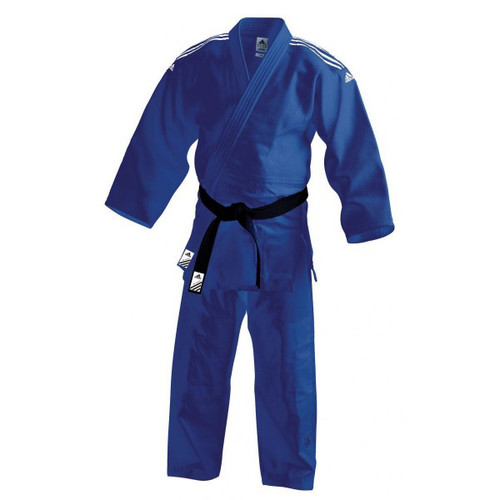 Adidas Judo BLUE Uniform J500B