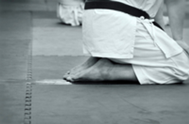 Your Journey to a Karate Black Belt: 10 Training Tips