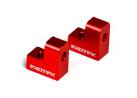 MINI 8IGHT-T TRUGGY SERVO MOUNTS