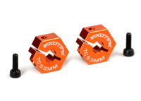 SPORT 3/ PRO5 12MM CLAMPING HEX (1 pair)