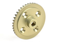 RS4 SPORT 3 ALLOY DIF GEAR, 7075