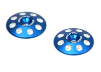 1/8 XL WING BUTTONS, 22mm (2)