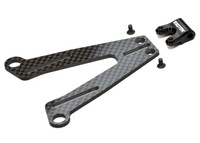 22 4.0/3.0 LIPO STRAP, carbon fiber, standup gearbox