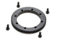XB4 74t 48p SPUR GEAR, for XB4 center diff