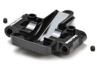 22-4 2.0 FRONT PIVOT MOUNT,  7075 BLACK