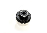 FLITE 29t 48p PINION, black pom w/ alloy collar