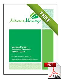 Free Massage Therapy CEU