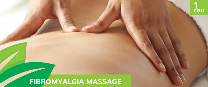 Free Massage Therapy CEU!