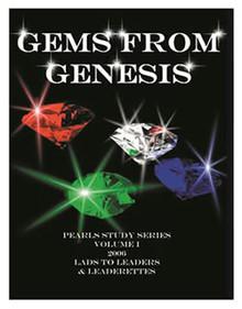 Gems from Genesis