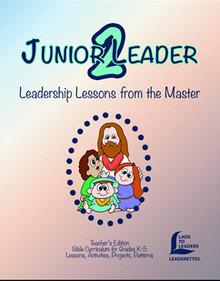 Junior Leader 2 - Teacher Edition