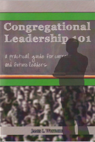 Congregational Leadership 101