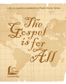 The Gospel is for All - Study on the book of Acts