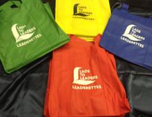 L2L Tote Bags