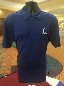 L2L Royal Blue Polo Shirt