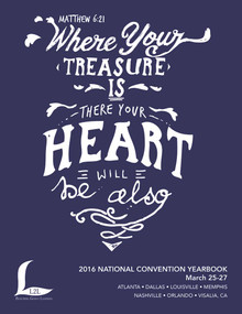 2016 Convention Yearbook download