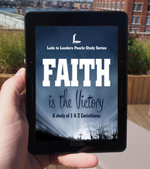 2018 Pearls Study (eBook): Faith is the Victory