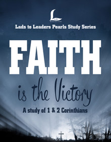 Faith is the Victory - 2018 Pearls Study Guide Answer Sheet