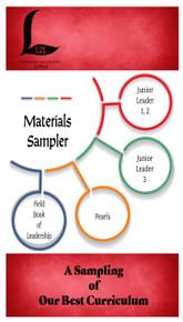 L2L Materials Sampler