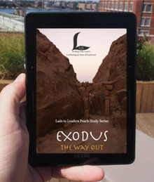 2019 Pearls (EBOOK) - Exodus: The Way Out