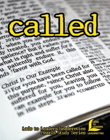 Called - Study on James and 1 & 2 Peter